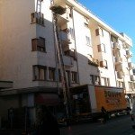 traslochi conegliano, traslochi e deposito custodia mobili Treviso, noleggio scala traslochi
