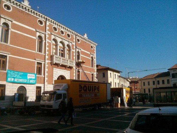 Trasloco PN piazza Cavour
