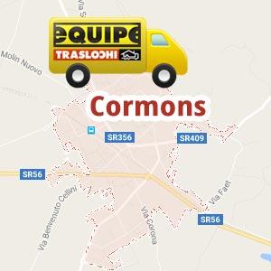 traslochi Cormons, trasloco a Cormons, traslocare a Cormons,