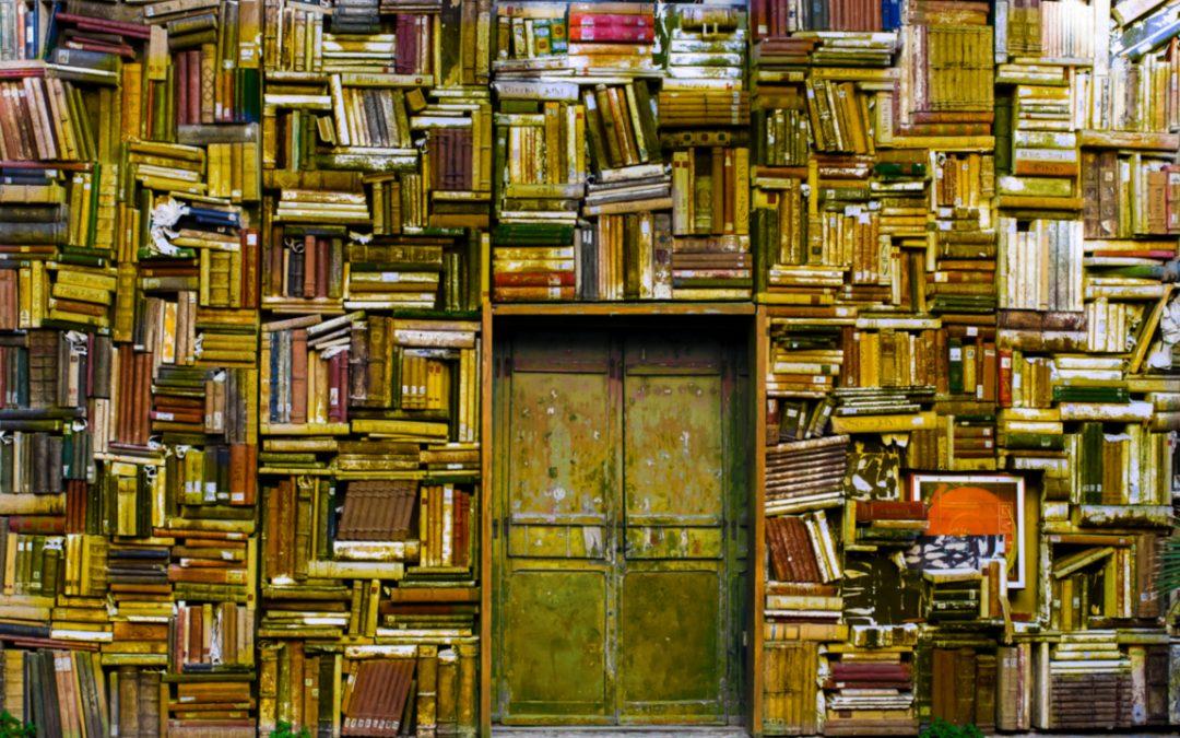 Libri Prima di un Trasloco: Rivenderli, Donarli, Buttarli… come fare?