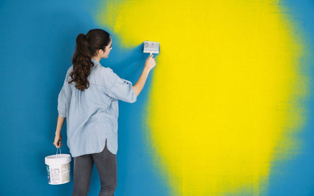 Pittura per gli Interni: Tipologie e Consigli
