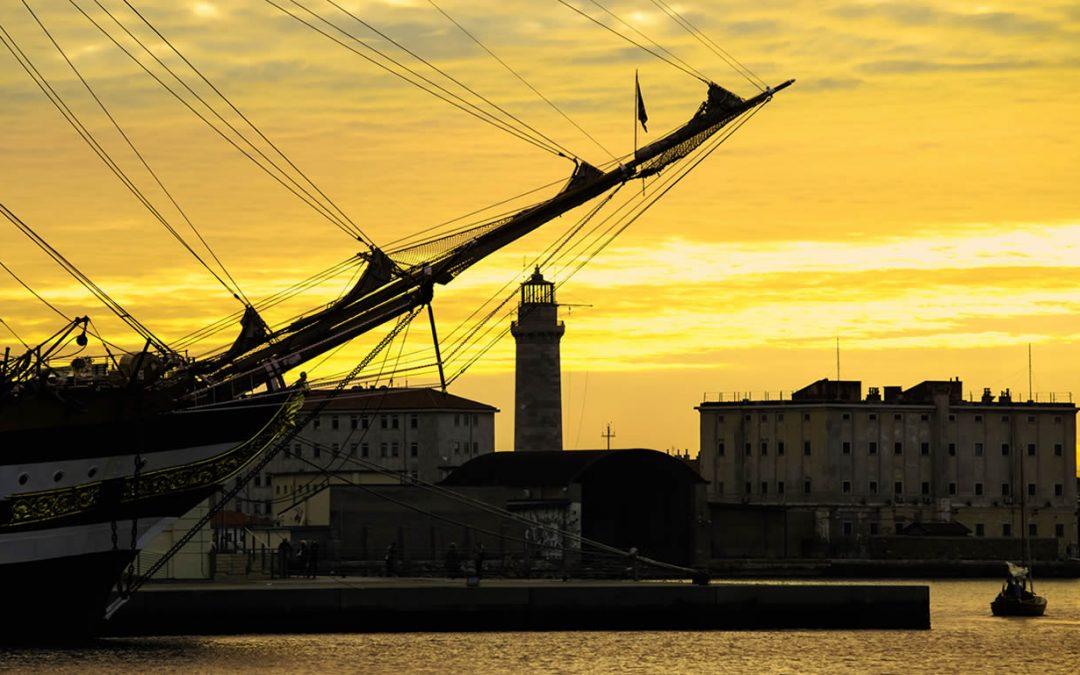 Trasferirsi a Trieste: ragioni pro e ragioni pro