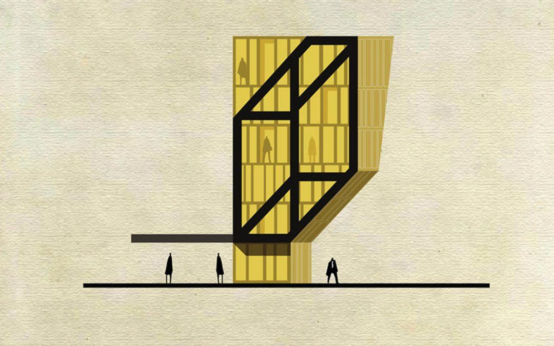 Archist di Federico Babina: …e se quel grande artista fosse stato un architetto?
