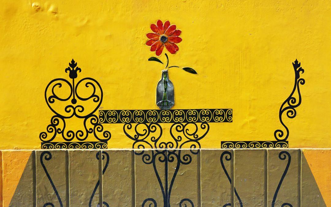 Fai da te: Decorazioni Murali per la Casa semplici ed economiche