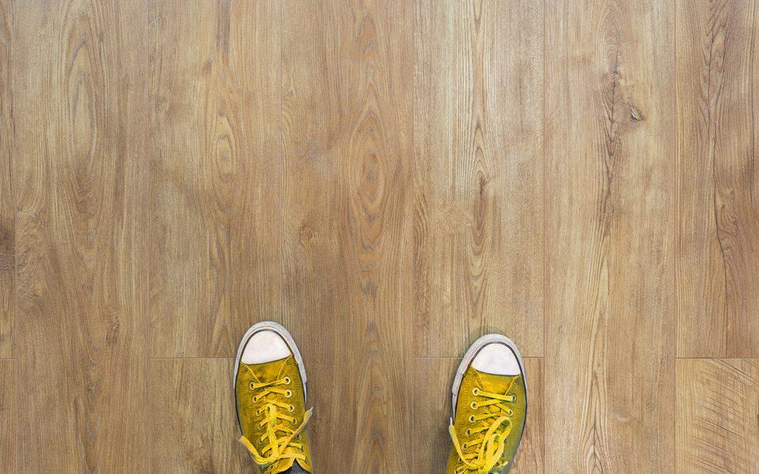 Pavimenti Vinilici o in PVC: compendio delle caratteristiche