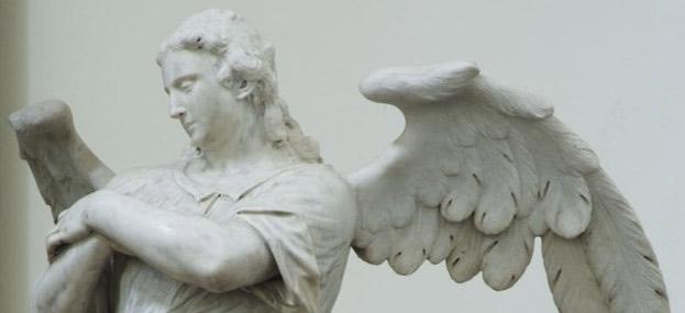 Pordenone, Angeli adoranti del Torretti in Duomo di San Marco - Tesori da Scoprire a Pordenone